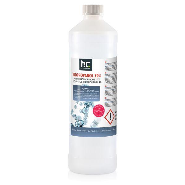 Isopropanol 70% IPA Höfer Chemie